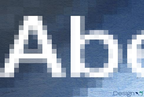 Die Theorie von gutem Webdesign 4 (Typographie)