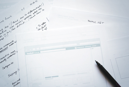 Freie Marketing Downloads und Templates für Online und Offline Strategieplanung