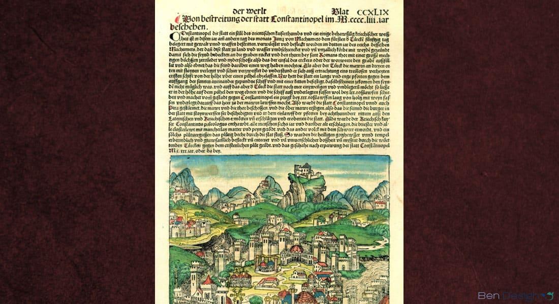 Schwabacher Schrift